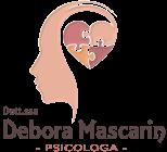 Debora Mascarin Psicologa a Fondi (LT) Logo